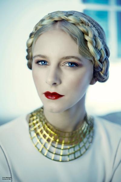Clara Copley