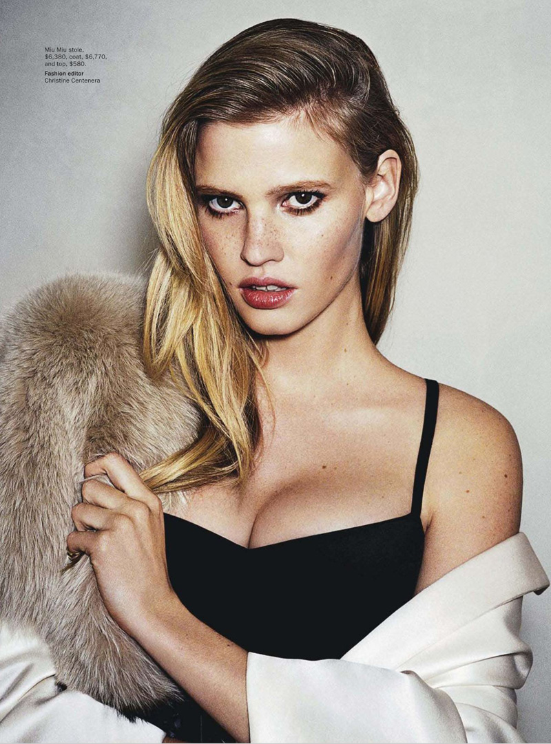 Lara Stone Net Worth