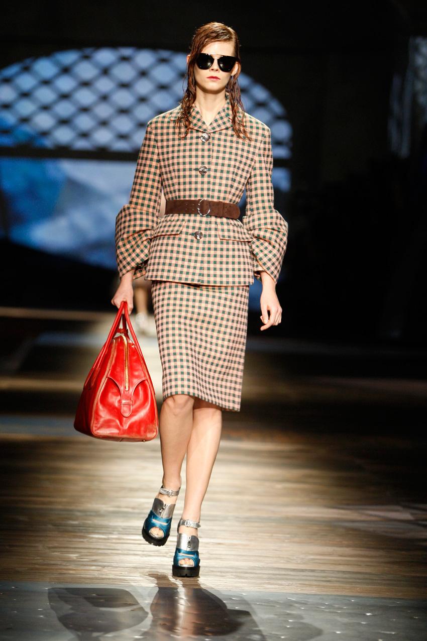 Prada Autumn Winter 2013 Women S Collection