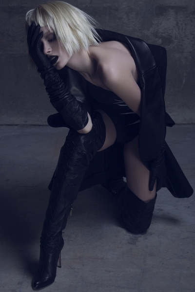 Brianna Mellon