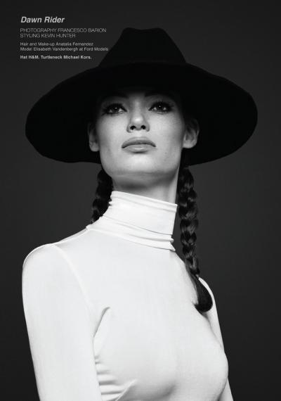 Elisabeth Vandenbergh