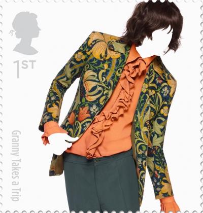 designer stamps
