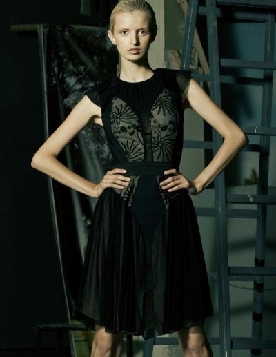 Morfium Couture
