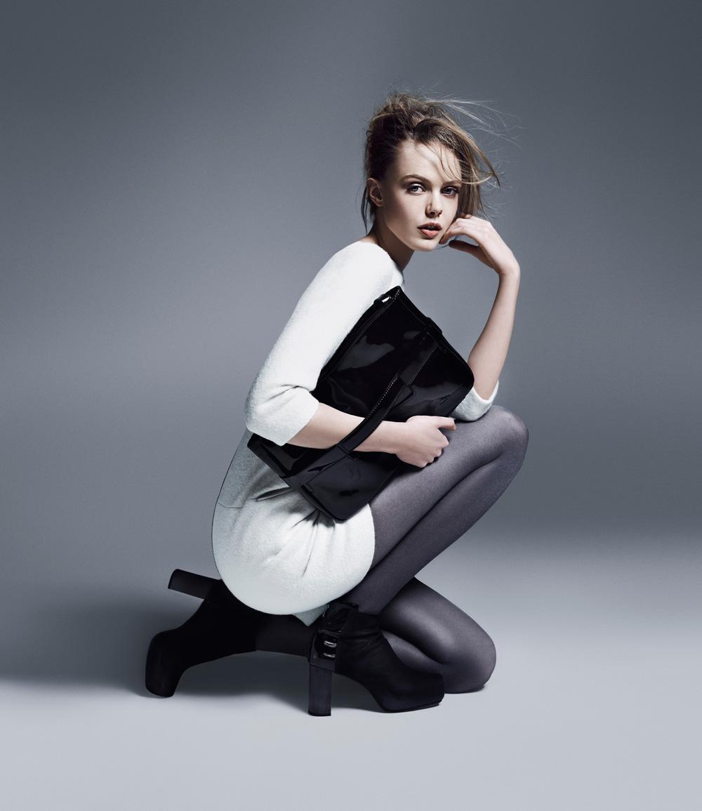 Frida Gustavsson SWE 1 2012