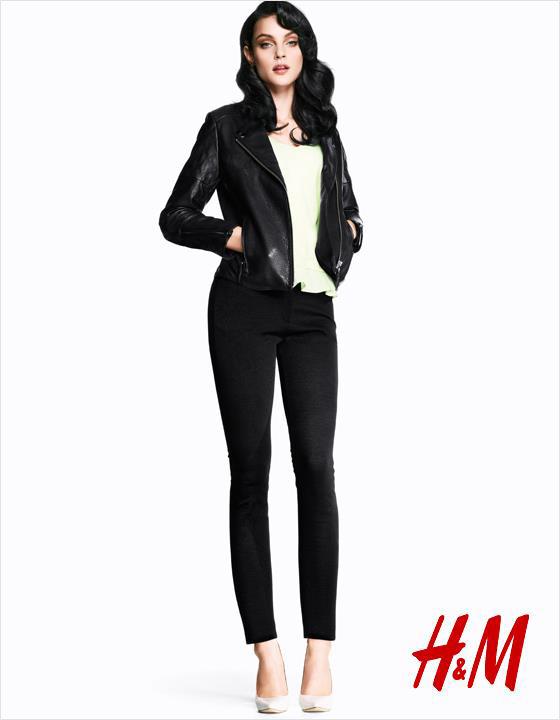 H&m gallery girl spring lookbook