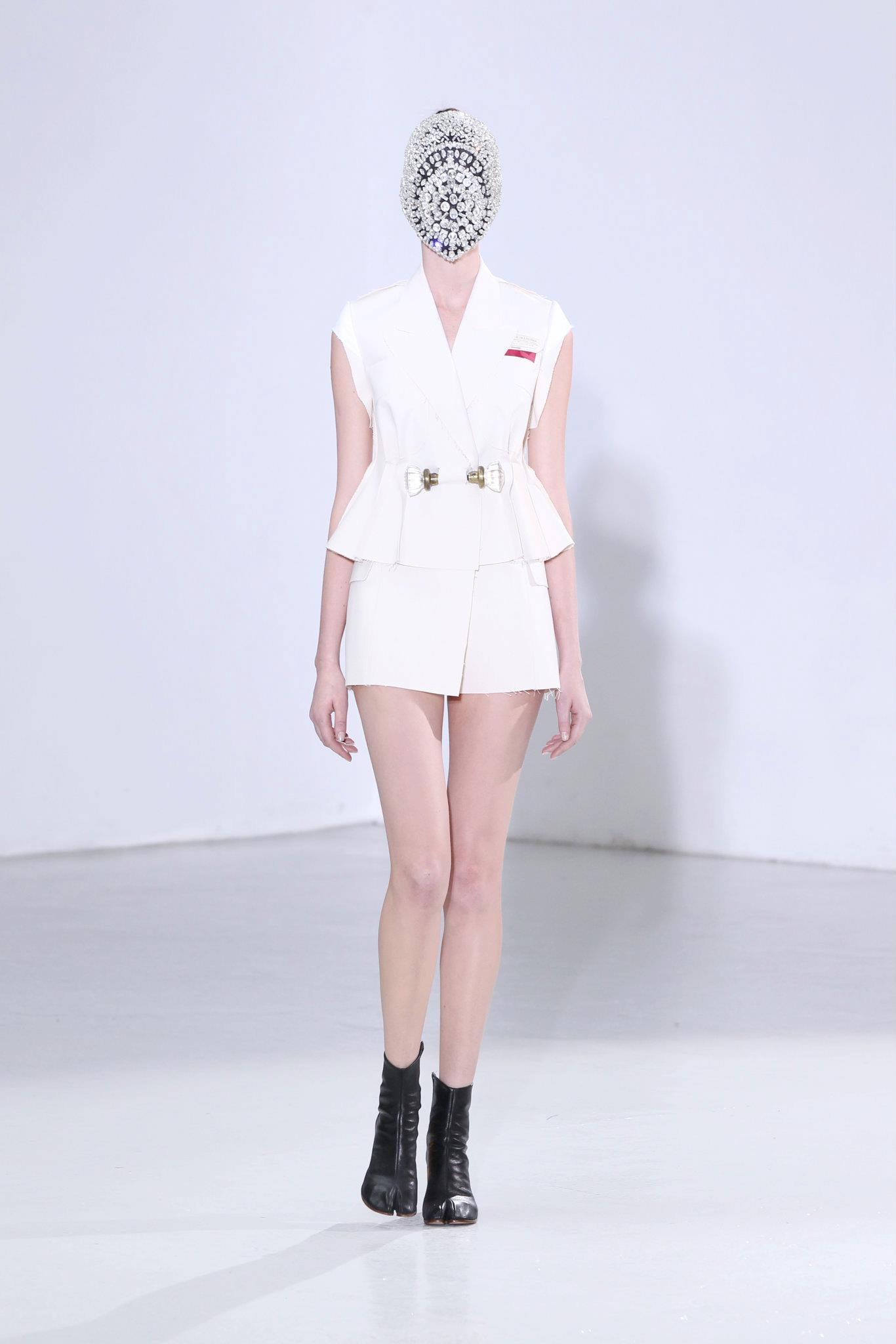Maison Martin Margiela for HM FallWinter 2012-2013 Collection