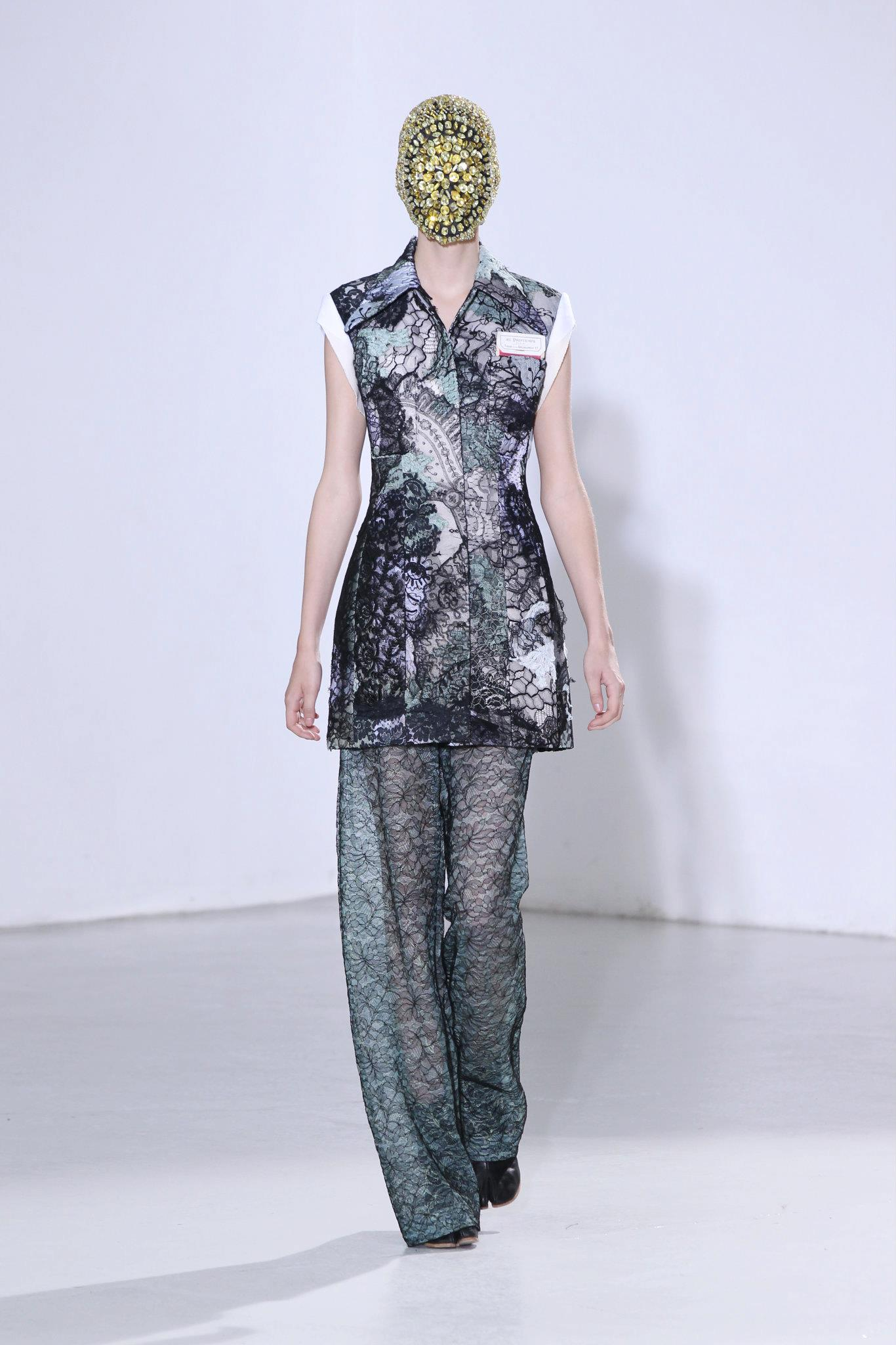 maison martin margiela artisanal fall winter 2012 2013