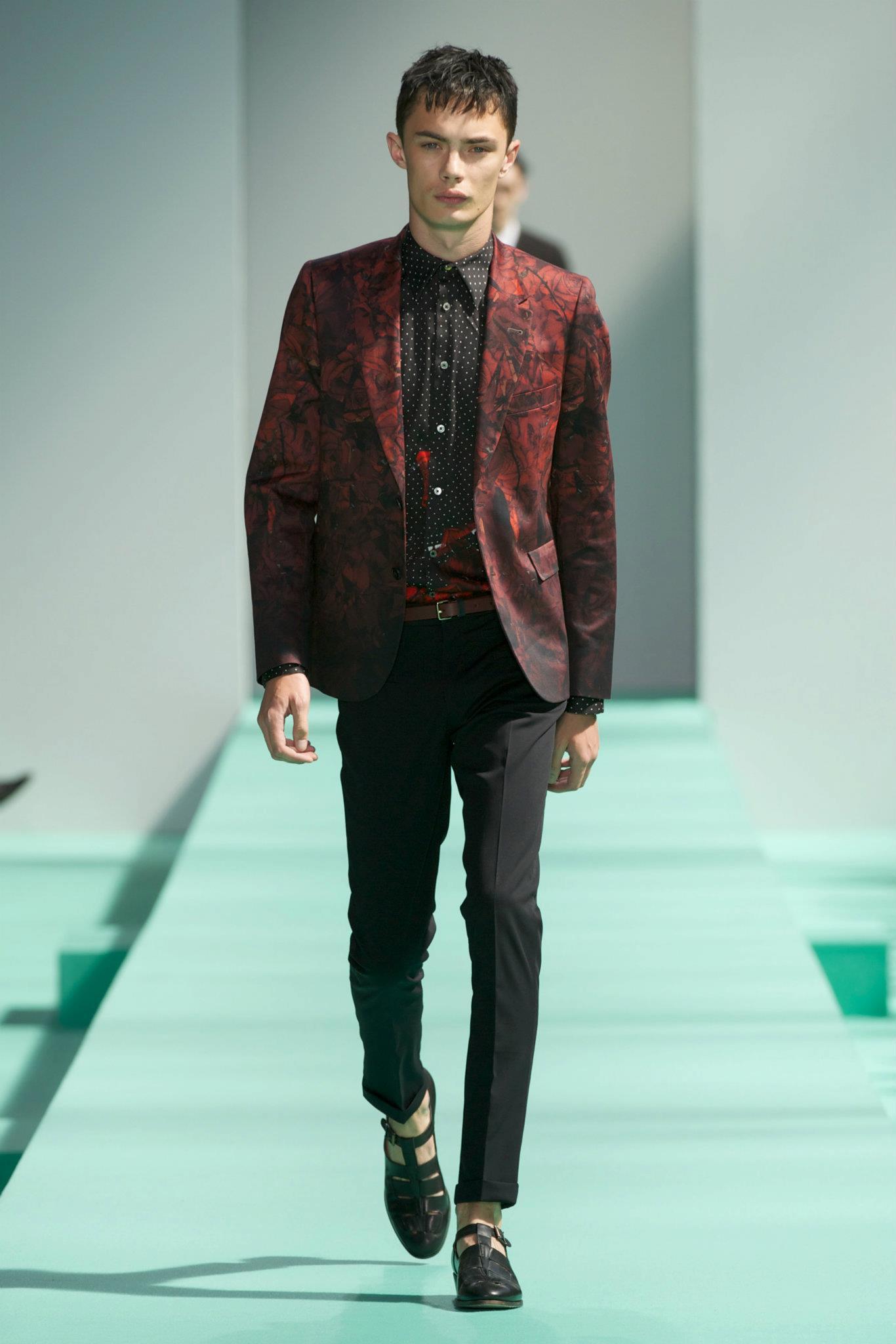 Beautiful Paul Smith Wedding Suits Ornament - Wedding Plan Ideas ...
