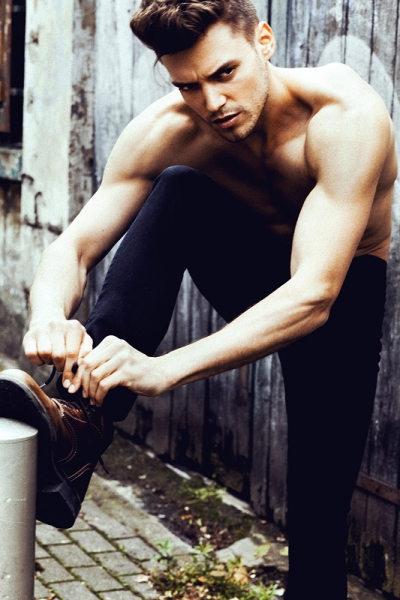 Alexander Woggon