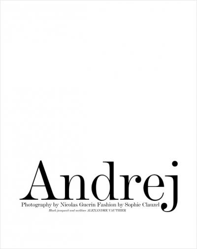 Andrej Pejic