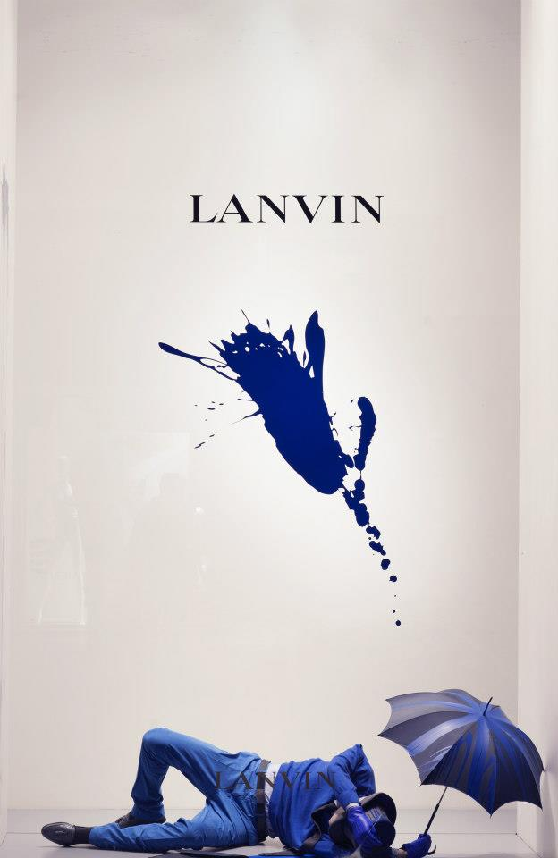 Marvelous LANVIN presents ucSplash ud Windows