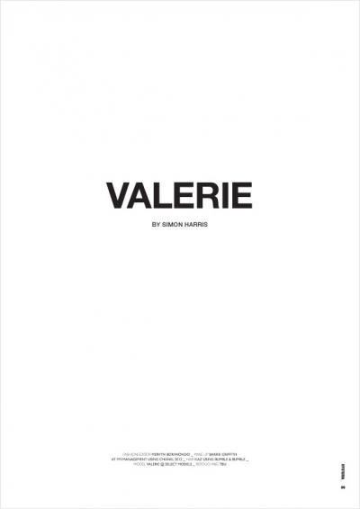 Valerie Van Der Graaf