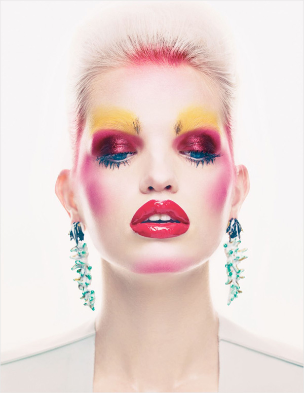 Daphne Groeneveld Vogue