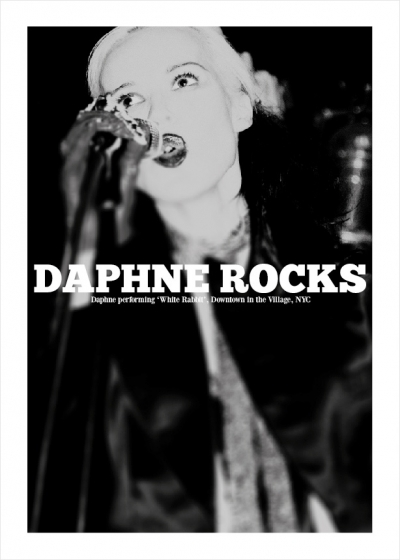 Daphne Guinness