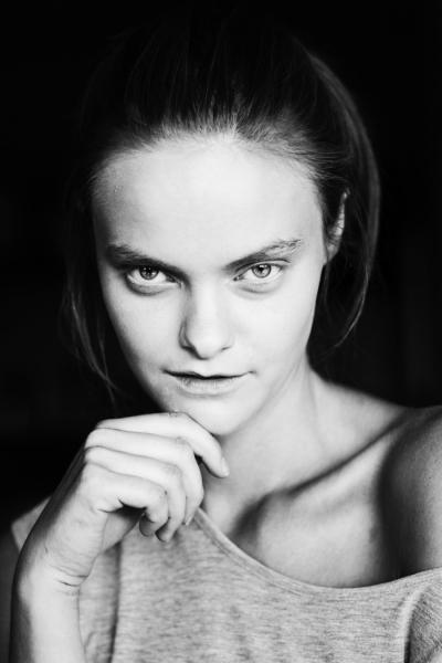 Angelika Rogozinska