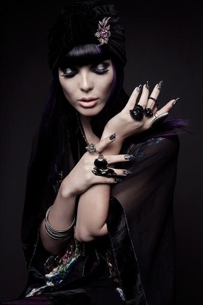 Jessica Brittain