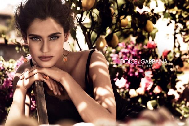 Dolce and Gabbana Models Women