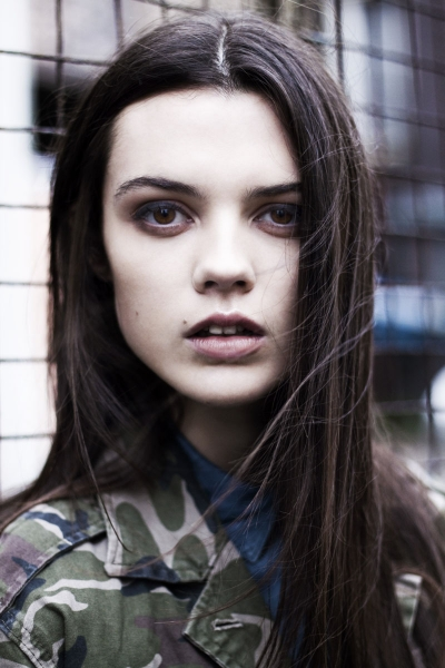 Eilish McCormick