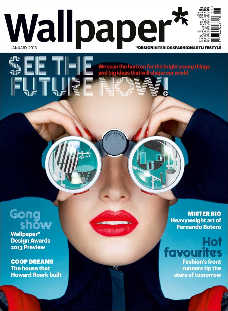 Sneak peek wallpaper magazine 39 s next generation issue for Designs magazine