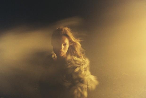W magazine – Dreamgirl , Kate Moss, June 2007 01
