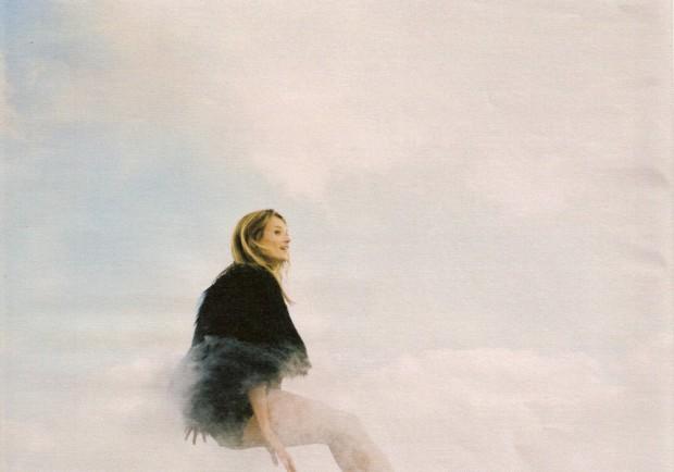 W magazine – Dreamgirl , Kate Moss, June 2007 02