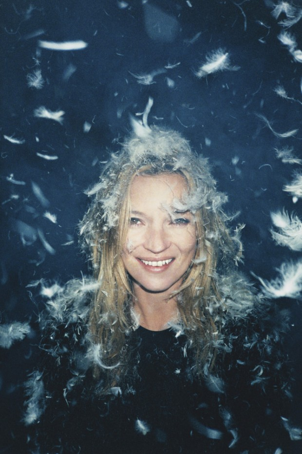 W magazine – Dreamgirl , Kate Moss, June 2007 04