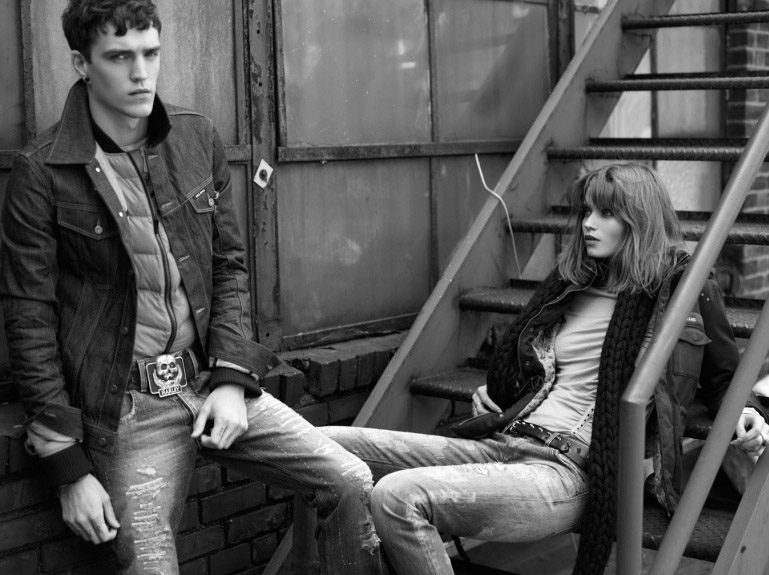 Abbey Lee Kershaw  Ryan Michael Kelly