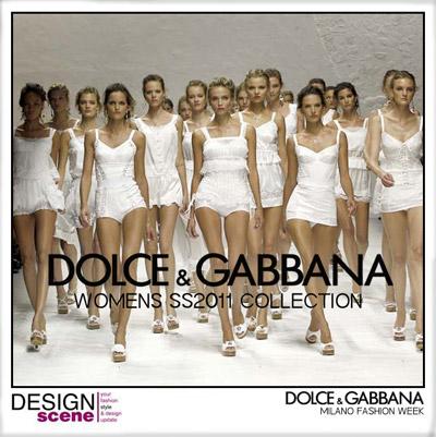 DOLCE GABBANA WOMENSWEAR