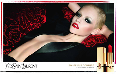YSL Cosmetics Rouge Pur
