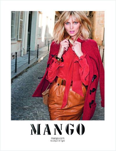 anja rubik mango
