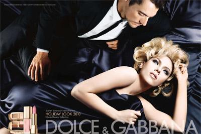 Dolce & Gabbana Cosmetics