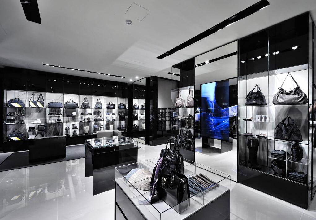 Emporio Armani Stores in your city - SkyscraperCity