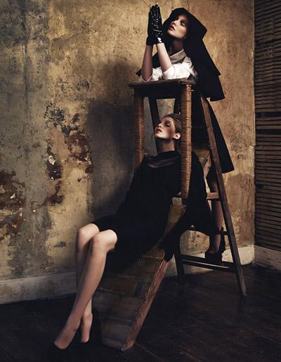Kelsey Van Mook Andrew Yee