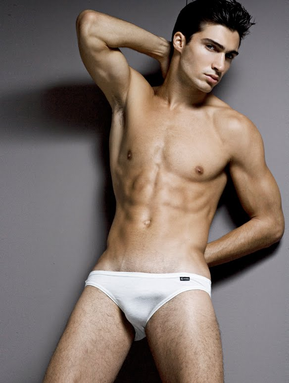 Mario Loncarski by Rick Day
