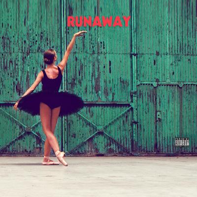 selita ebanks runaway. Selita Ebanks Stars in Kanye