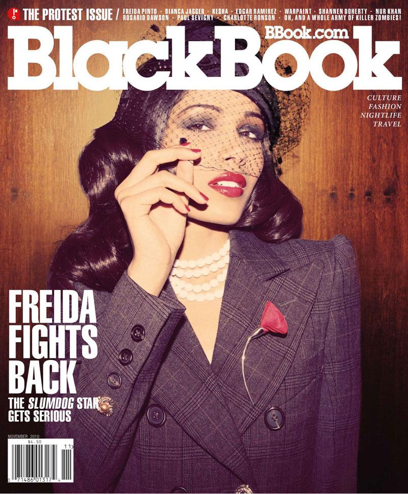 Freida Pinto - Gallery
