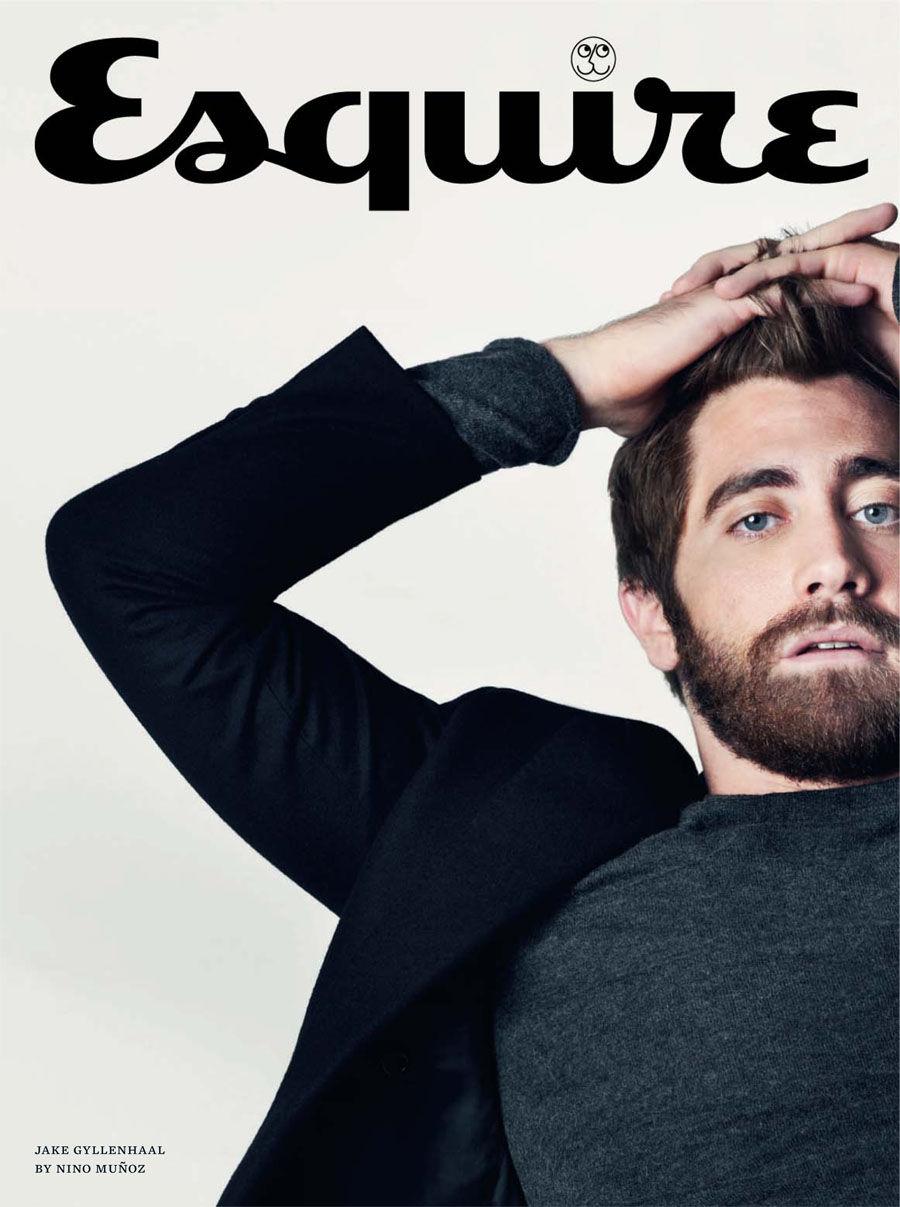 Esquire Uk Fashion Editor