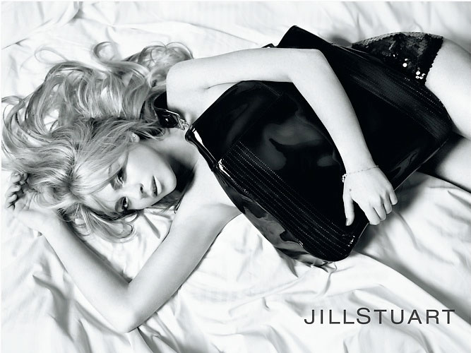 Lindsay Lohan Jill Stuart