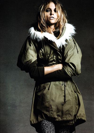Sasha Pivovarova Greg Kadel