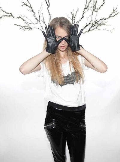 Tessa Westerhof by Elza Jo
