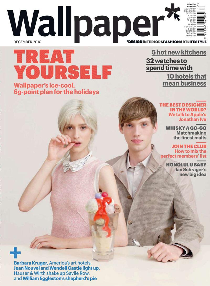 Wallpaper December 2010