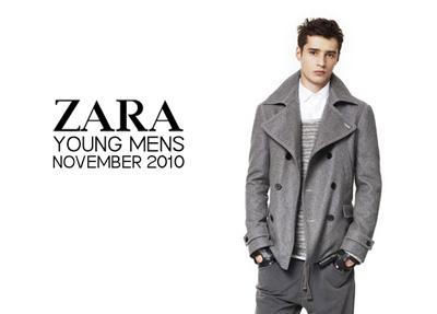 ZARA YOUNG