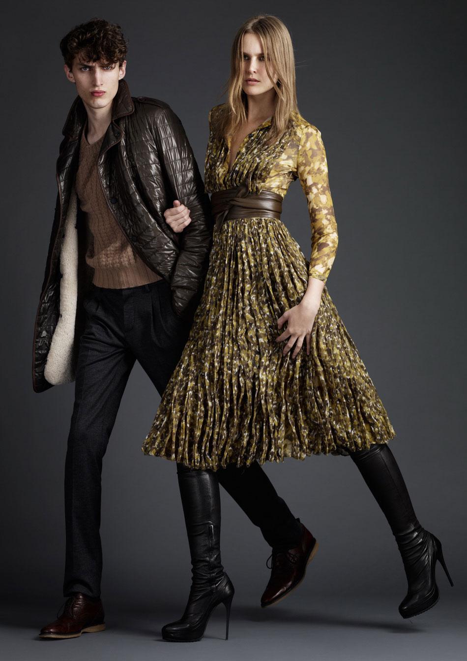 burberry prorsum menswear pre collection autumn winter 2011. Black Bedroom Furniture Sets. Home Design Ideas
