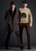Burberry Prorsum Menswear