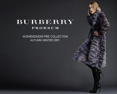 426d4b6b76fd Burberry Prorsum Pre Collection Autumn Winter 2011