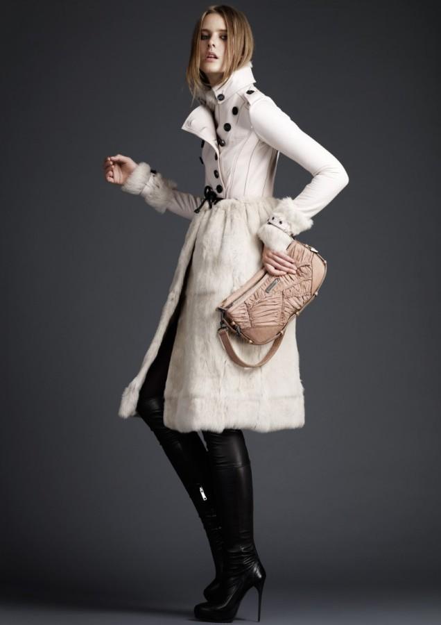 Осенние Пальто 2011