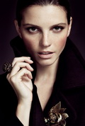 Jeisa Chiminazzo by Hunter & Gatti