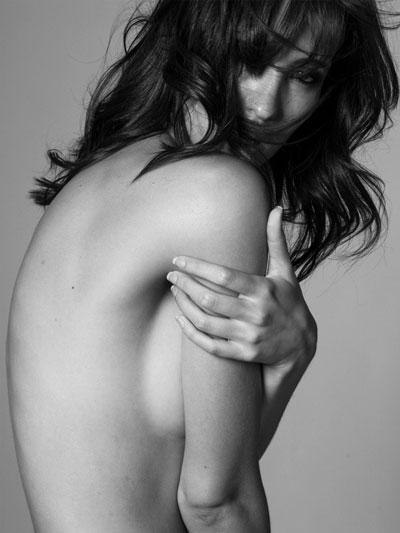 Karen Desouza by Elias Tahan