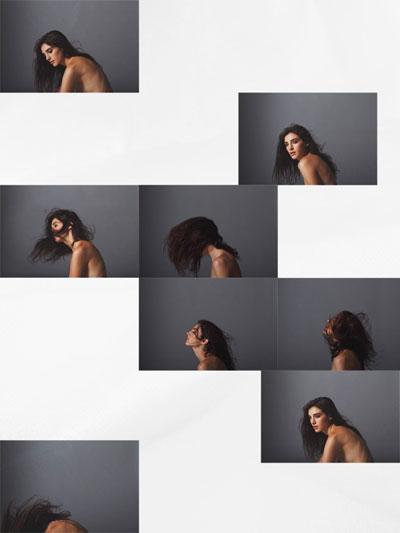 Laura Selfridge by Elias Tahan