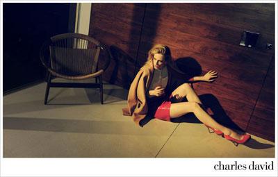 Natasa Vojnovic & Ryan Taylor by Yu Tsai